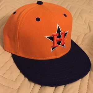 Houston Astros Hat sz7